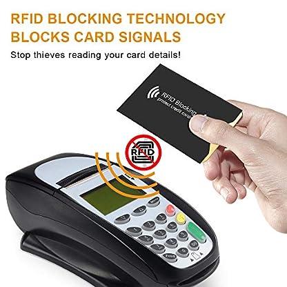 2-Pack-Autoschlssel-Signal-Blocker-Tasche-Keyless-Entry-Fob-Guard-Faraday-Beutel-RFIDNFCWiFiGSM-Signalblockierung-Hlle-Schlsselschutz-fr-Autoschlssel-Mobiltelepnon-mit-2-RFID-Sperrhlsen