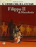 L'uomo che ha ucciso: Filippo II di Macedonia-Marat: 2