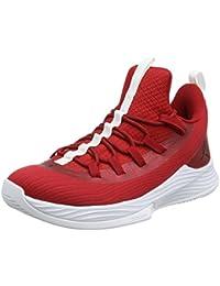 Amazon.it  Rosso - Scarpe da Basket   Scarpe sportive  Scarpe e borse 41e8b8d9989