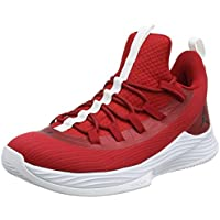 Nike Ultra Fly 2 Low, Zapatos de Baloncesto para Hombre