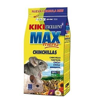 kiki max menu chinchillas 800gr Kiki Max Menu Chinchillas 800gr 510tnvHhzhL