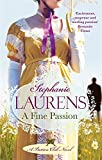 A Fine Passion: Number 4 in series (Bastion Club)