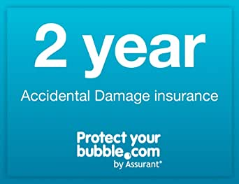 2-year Accidental Damage insurance for a PORTABLE GAMES CONSOLE from £60 to £69.99