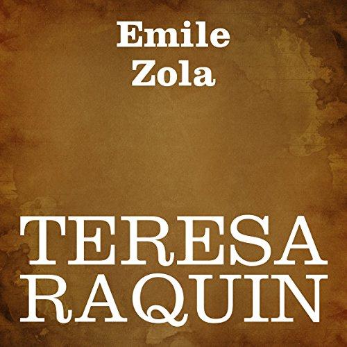 Teresa Raquin  Audiolibri