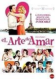 El Arte De Amar [DVD]
