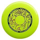 Discraft 802010-106 - Sky Styler Sport Disc, 160 g, fluorescent yellow