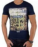 JACK & JONES Herren T-Shirt Summer Sale Verschiedene Modelle