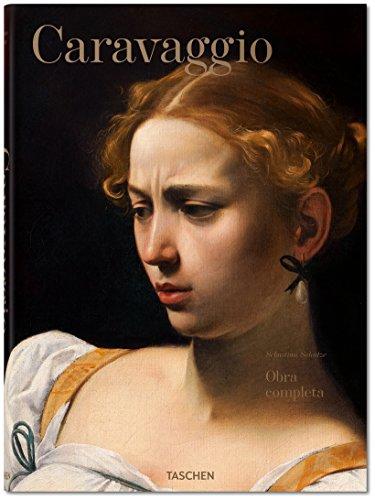 Caravaggio. Obra Completa por Sebastian Schütze