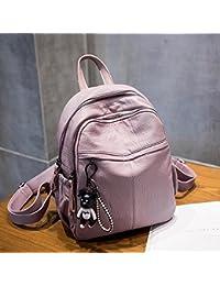 MSZYZ Cadeaux des fêtes une épaule Sac avec sac à bandoulière unique gray 3HZ46Op