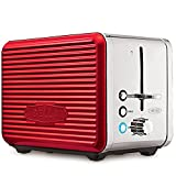 Bella 2-slice Toasters Review and Comparison