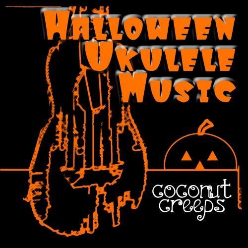 Halloween Ukulele Music