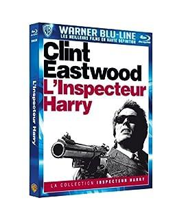 L'inspecteur Harry [Blu-ray] (B0015KGJHW) | Amazon price tracker / tracking, Amazon price history charts, Amazon price watches, Amazon price drop alerts