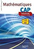 Mathématiques CAP industriel : Groupements A et B