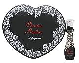 Christina Aguilera Unforgettable Geschenkset 30ml EDP + Herz-Metallbox