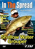 Shallow Water Grouper with Dan Clymer - In the Spread