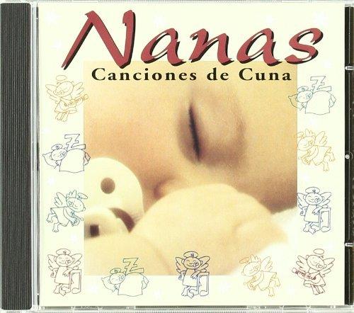 Canciones de Cuna by Nanas