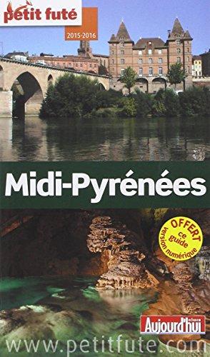 Petit Futé Midi-Pyrénées