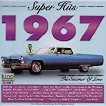 Super Hits 1967-Summer of Love