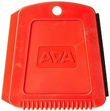 APA 37160 trapezoidale Raschietto per Ghiaccio