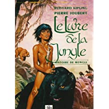 Le Livre de la Jungle : Histoire de Mowgli