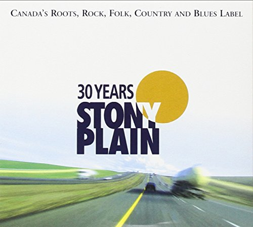 stony-plain-records-import-anglais
