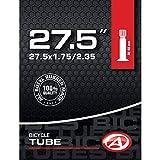 Author Fahrrad Schlauch Butyl 27,5 Zoll AV Autoventil 40mm 48/54-597 MTB ATB Cit