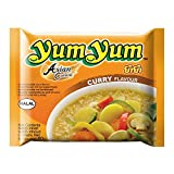 Yum Yum Curry Flavour Instant Noodle 60g