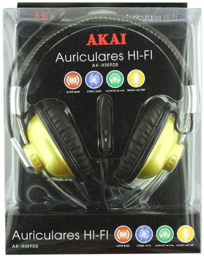 Mad Catz - Auriculares HM-900C + Micro Cava - [Edizione: Spagna] - Amazon Videogiochi