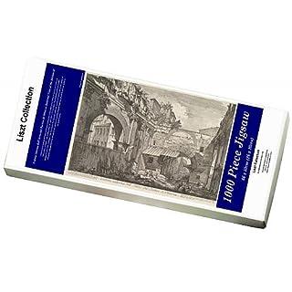 Media Storehouse 1000 Piece Puzzle of Veduta interna dell Atrio del Portico di Ottavia (Internal View (14055532)