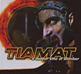 A Deeper Kind of Slumber (Limited Edition) - Tiamat