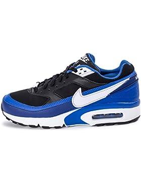 Nike Air Max Bw (Gs), Zapatillas de Running para Niños