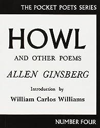 Howl (Pocket Poets) (City Lights Pocket Poets Series)