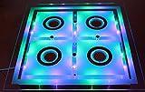 LED Deckenleuchte Leuchte Decken Lampe Farbwechsel bunt D3 Fernbedienung Vergleich