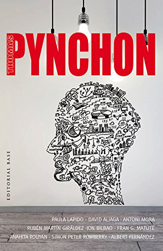 Thomas Pynchon (Base Hispánica)