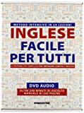 Inglese facile per tutti. Con DVD