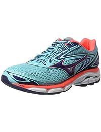 Mizuno Wave Inspire W, Zapatillas de Running Para Mujer