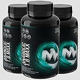 Anabolic TB Maxx - Anabolic Testosteron Booster Maxx - 100%