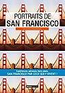 Portraits de San Francisco par Vandersteen