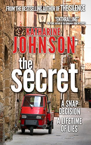 The Secret by [Johnson, Katharine]