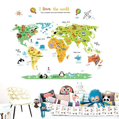 Cartoon world al mejor precio de Amazon en SaveMoney.es