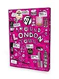 W7 Around London Town 7PC muss haben Frauen Geschenkse
