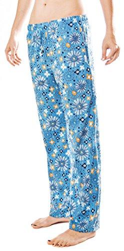 Cornette Bas de Pyjama Femme CR-690 Motif-11