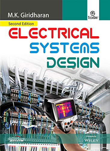 Electrical Systems Design, 2ed