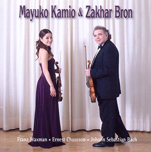 Preisvergleich Produktbild Mayuko Kamio & Zakhar Bron