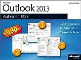 Image de Microsoft Outlook 2013 auf einen Blick