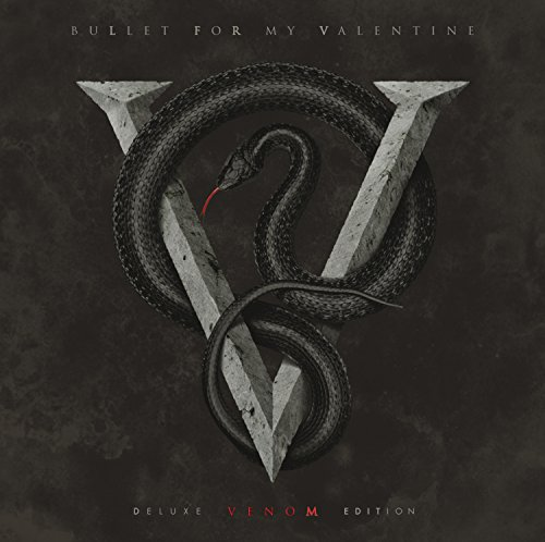 Bullet for My Valentine: Venom (Deluxe Edition) (Audio CD)