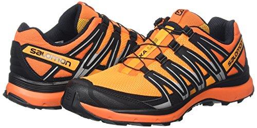 Salomon Homme XA Lite Chaussures de Course à Pied et Trail Running Bleu (Océan)