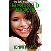 Mansfield Ranch (The Jane Austen Diaries Book 5) (English Edition)