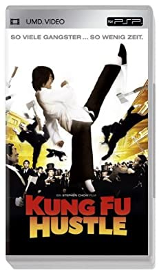 Kung Fu Hustle [UMD Universal Media Disc]