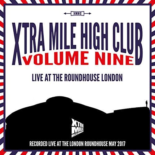 Xtra Mile High Club, Vol. 9: L...